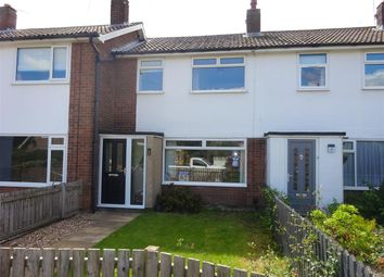 Thumbnail 3 bed terraced house for sale in Mattison Way, Holgate, York