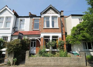 Thumbnail 3 bed property for sale in Kingsway, London