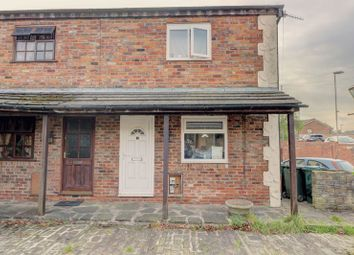 Thumbnail 2 bed cottage for sale in Buckley Barn Court, Heape Street, Rochdale