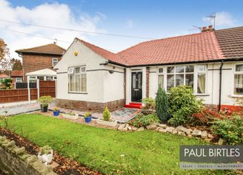 Thumbnail 3 bed bungalow for sale in Kingston Drive, Flixton