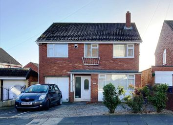 4 bed detached house for sale in Woodlands, Throckley, Newcastle Upon Tyne NE15