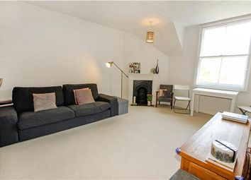 Thumbnail 1 bed flat for sale in Surbiton Hill Road, Surbiton, Surrey