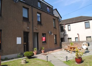 Thumbnail 1 bed flat to rent in Lordburn, Arbroath
