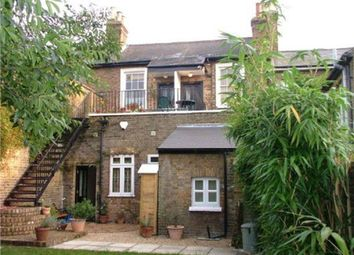 Thumbnail 1 bedroom flat to rent in Thames Street, Sunbury-On-Thames