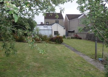 Thumbnail 3 bed detached house for sale in Stepney Road, Burry Port