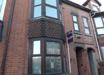 Thumbnail 3 bed town house for sale in Waterloo Road, Hanley, Stoke-On-Trent