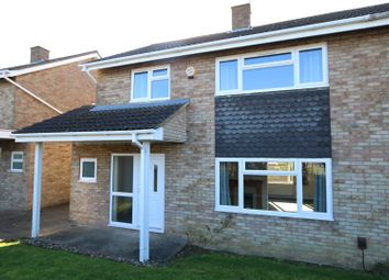 Thumbnail 3 bed property to rent in Brickhill Drive, Bedford