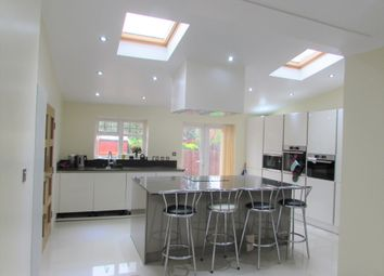 Thumbnail 4 bed detached house to rent in Briar Road, Kenton