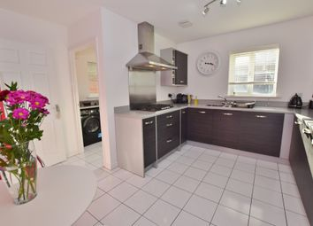 Thumbnail 4 bed detached house for sale in Jacobs Court, Bridgefield