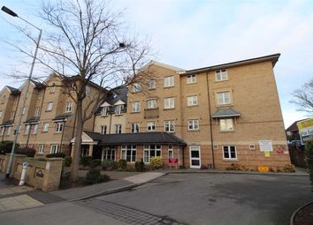 Thumbnail 2 bed flat for sale in Westwood Court, Norwich Road, Ipswich, Suffolk.