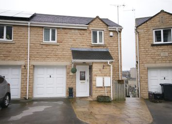 Thumbnail 3 bed semi-detached house for sale in Prospect Street, Halifax