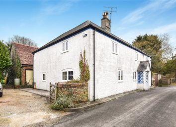 Thumbnail 4 bed detached house for sale in Sand Street, Longbridge Deverill, Warminster, Wiltshire