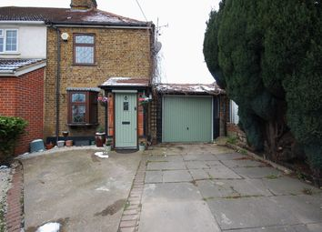 Thumbnail 2 bed semi-detached house for sale in Crays Hill, Crays Hill