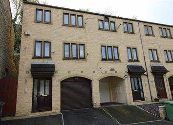 Thumbnail 3 bed property for sale in Bank Well Road, Milnsbridge, Huddersfield