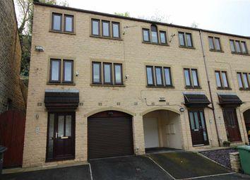 Thumbnail 3 bedroom property for sale in Bankwell Road, Milnsbridge, Huddersfield