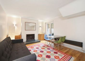 Thumbnail 1 bed property to rent in Uverdale Road, Chelsea