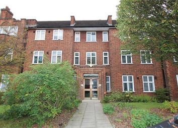 Thumbnail 3 bed flat to rent in Haslemere Road, London