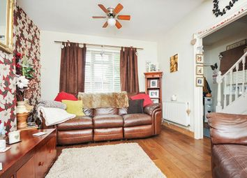 Thumbnail 3 bed semi-detached house for sale in Birdbrook Road, London