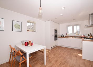 Thumbnail 2 bed flat to rent in Conveyor Drive, Halling, Rochester