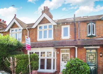 Thumbnail 4 bed terraced house for sale in Sunningwell Road, Oxford