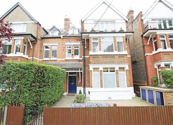 Thumbnail 2 bed flat to rent in Park Road North, London
