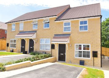 Thumbnail 2 bed end terrace house for sale in Brookfield Fold, Hampsthwaite, Harrogate