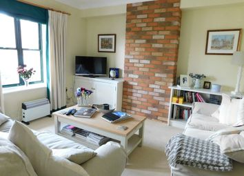 Thumbnail 2 bedroom flat to rent in Dedham Mill, Mill Lane, Dedham, Colchester
