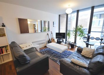 Thumbnail 2 bed flat for sale in Burton Place, Ellesmere Street, Manchester