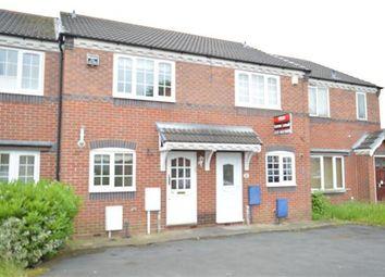 Thumbnail 2 bedroom terraced house for sale in Mistletoe Drive, Walsall