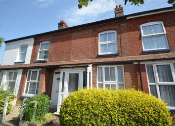 3 bed terraced house for sale in Highland Road, Norwich, Norfolk NR2