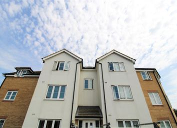 2 bed flat for sale in Gregory Gardens, Abington, Northampton NN3