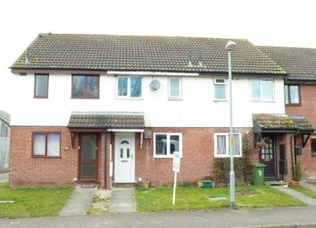 Thumbnail 2 bed semi-detached house to rent in Goodwin Way, Lower Bullingham, Hereford