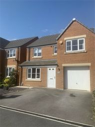 4 bed detached house for sale in Lawefield Way, Wakefield, West Yorkshire WF2