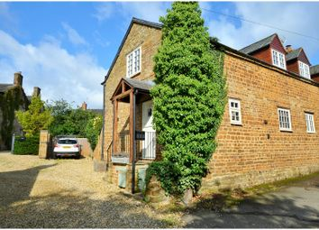 Thumbnail 2 bed cottage for sale in Collswell Lane, Blakesley, Towcester