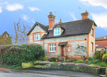 Thumbnail 2 bed semi-detached house for sale in Kings Road, Berkhamsted