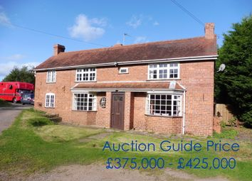 Thumbnail 4 bed equestrian property for sale in Buckeridge Lane, Rock, Kidderminster