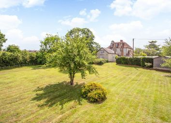 Thumbnail 6 bed detached house for sale in Chelmsford, Essex
