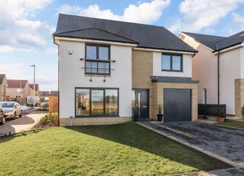 Thumbnail 4 bedroom detached house for sale in 59 Comrie Avenue, Dunbar EH421Zn