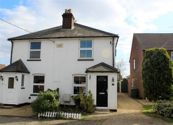 Thumbnail 3 bedroom semi-detached house for sale in Orchard Way, Holmer Green, High Wycombe