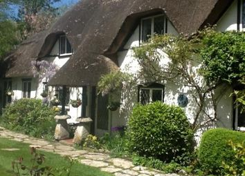 Thumbnail 3 bed detached house for sale in Ibsley, Ringwood
