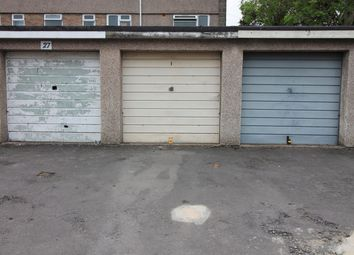 1 bed parking/garage for sale in West Road, Yatton, North Somerset BS49