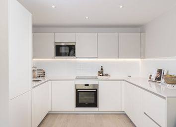 Jigsaw, West Ealing W13. 2 bed flat for sale