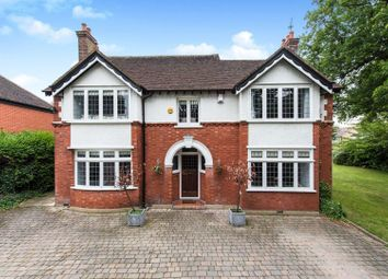 Thumbnail 5 bed detached house for sale in Wensleydale Road, Hampton
