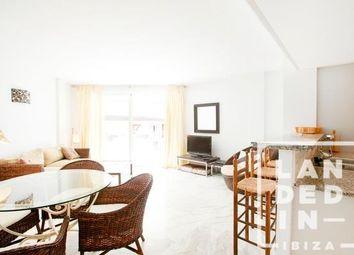 Thumbnail 2 bed apartment for sale in Marina Botafoch - Talamanca, Ibiza, Baleares