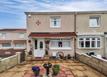 Thumbnail 2 bed semi-detached house for sale in Woodburn Terrace, Larkhall, South Lanarkshire