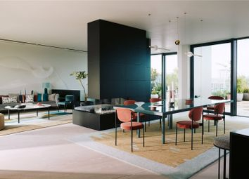Thumbnail 4 bed flat for sale in Television Centre, 101 Wood Lane, London