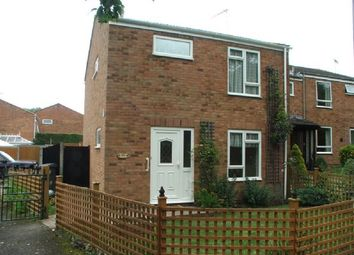 Thumbnail 3 bed end terrace house to rent in Elm Tree Walk, Tring