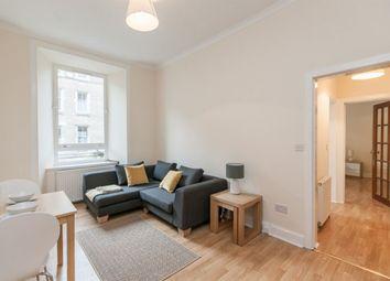 Thumbnail 1 bed flat to rent in Bryson Road, Edinburgh