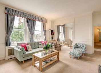 Thumbnail 3 bed flat for sale in Old Court Place, London