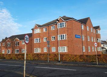 Thumbnail 2 bed flat to rent in Jonfield Gardens, Great Barr, Birmingham